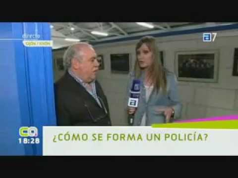 Academia Civil de Policias y Guardia Civil en TPA 1/2