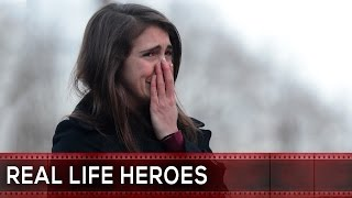 Restoring Faith in Humanity #9 REAL LIFE HEROES [Good People]