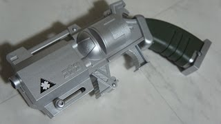 getlinkyoutube.com-名探偵コナン 怪盗キッド使用 トランプ銃 Detective Conan