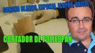 getlinkyoutube.com-COMO HACER CORTADOR POLIESPAN, POLIESTIRENO, SUPER FÁCIL!