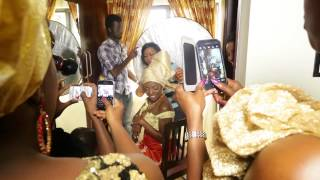 getlinkyoutube.com-2Face - Traditional Marriage [Teaser]