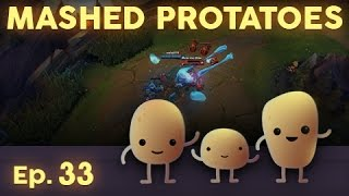Mashed Protatoes #33