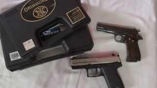 getlinkyoutube.com-¿Como diferenciar pistolas de fogueo o pistolas de fuego real?