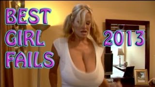 getlinkyoutube.com-THE ULTIMATE GIRL FAILS 2013!