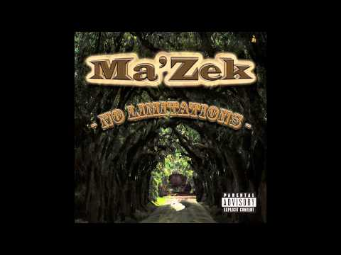 Ma'Zek - Got Voices