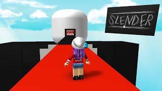 getlinkyoutube.com-ROBLOX LET'S PLAY the SLENDERMAN OBBY | RADIOJH GAMES