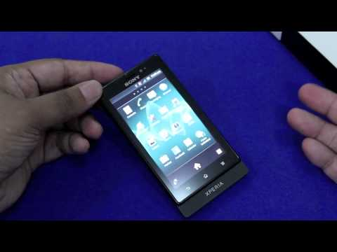 Sony Xperia Sola Review -tZF8rt0XYuY