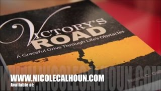 Victory's Road: A Graceful Drive Through Life's Obstacles - Book Trailer