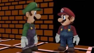 getlinkyoutube.com-Mario     Part 1   (Fan Movie)