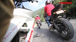 "getlinkyoutube.com-Yamaha ""R15 V2.0 Day Out Rally"""