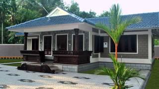 getlinkyoutube.com-low cost kerala homes designed by buildingdesigners , chelari