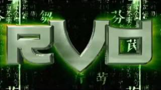 Rob Van Dam FULL TNA Theme (uncensored And Clear)