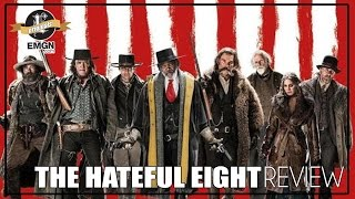 getlinkyoutube.com-Review: The Hateful Eight (No Spoilers)