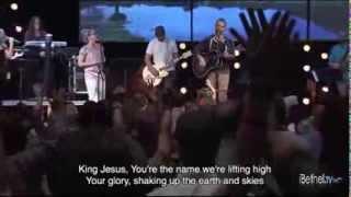 getlinkyoutube.com-Spirit Break Out  - Bethel Church Jeremy Riddle