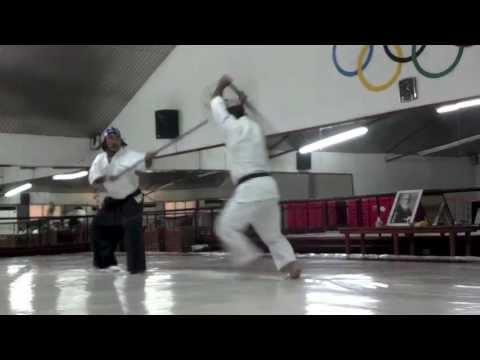 Ken Tai Jo - Traditional Aikido / Iwama Ryu Style