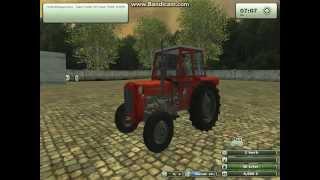 getlinkyoutube.com-FarmingSimulator2013 Voznja Imt 539 Deluxe Tepic Spl Beat And Srecko Demkovic