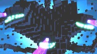 getlinkyoutube.com-Minecraft: STORY MODE - THE END OF THE WORLD?! [3]
