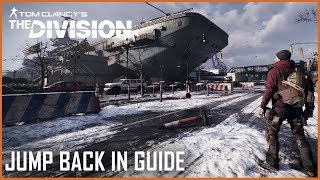 The Division - Jump Back In Guide