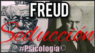Freud y la Teoria de la Seducción #Psicología Visual