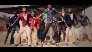 Cyclone Rouge ft Dj Spilulu - Kamindwa