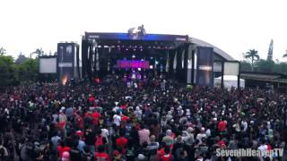 getlinkyoutube.com-MESIN TEMPUR LIVE AT SONIC FAIR 2015 BANDUNG
