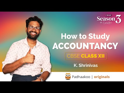 Padhaakoo | S3 E2 | How to Study | Accountancy