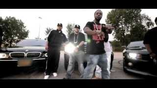 A-Mafia - United Front (feat. Shoota)