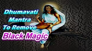 getlinkyoutube.com-Mantra To Remove Black Magic - Tantra Nivaran Dumavati Mantra