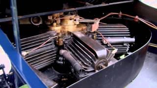 getlinkyoutube.com-Rotary Engine! 1906 Adams-Farwell at Pebble Beach Concours d'Elegance 2011