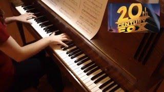 getlinkyoutube.com-Movie Studio Themes on Piano
