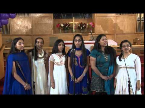 Easter Recital 2014 CSI Malayalam Congregation, Seaford by solidactionstudio.com