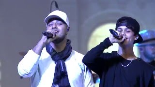 getlinkyoutube.com-Maher Zain & Harris J - Number One For Me (Live at MAS-ICNA Convention)