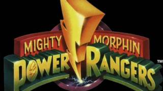 Mighty Morphin Power Rangers Instrumental Theme Song (Full)