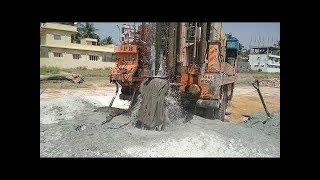 Borewell Drilling