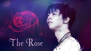getlinkyoutube.com-羽生結弦 × Yuzuru Hanyu ~ The Rose