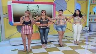 getlinkyoutube.com-Pit Bull Jeans No Ratinho 02 04 2014