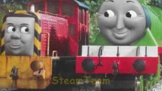 getlinkyoutube.com-Rare Thomas the Tank Engine & Friends CGI pics 8 - Season 12