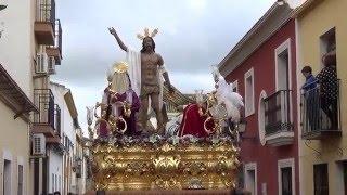 getlinkyoutube.com-Resucitado La Carolina (Jaén) 2016 C/ Cervantes | Calvario HD