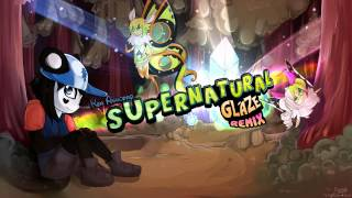 getlinkyoutube.com-Ken Ashcorp - Supernatural [Glaze Remix]