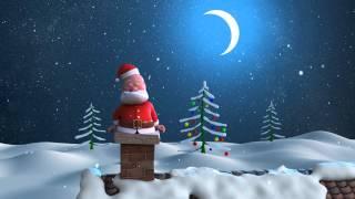 getlinkyoutube.com-Lustiges  Santa Video Weihnachten   2016