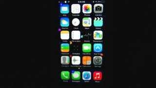 getlinkyoutube.com-iOS 7 AppNana/AppJoy hack!! ...does not work.