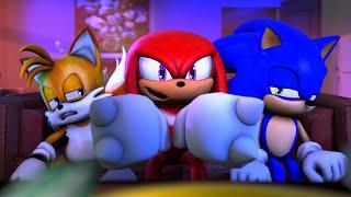 getlinkyoutube.com-Sonic Animation - SONIC THE HEDGEHOG SEASON ONE COMPILATION - SFM Animation (Sonic Animation)