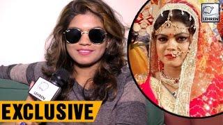 निशा दुबे ने शादी को लेकर किया बड़ा खुलासा | Nisha Dubey | Lehren Bhojpuri