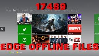 getlinkyoutube.com-Edge Offline Files | 17489 | + Download