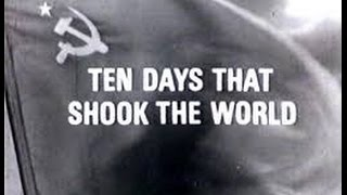 getlinkyoutube.com-(1967) Diez días que estremecieron al mundo - Ten days that shook the world [John Reed]