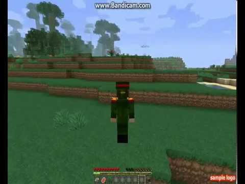 minecraft survival + sukani kravicky