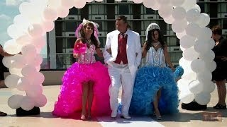 getlinkyoutube.com-The World's Most Outrageous Wedding Dresses | My Big Fat American Gypsy Wedding