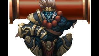 getlinkyoutube.com-Hoc 3vs3 map Kotun Gameplay (New skin)