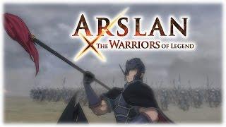 getlinkyoutube.com-Arslan: The Warriors of Legend Demo Gameplay/Commentary (Arslan Musou)