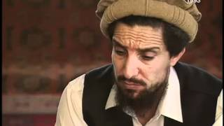 getlinkyoutube.com-Ahmadshah massoud speaking about ISI in 1993